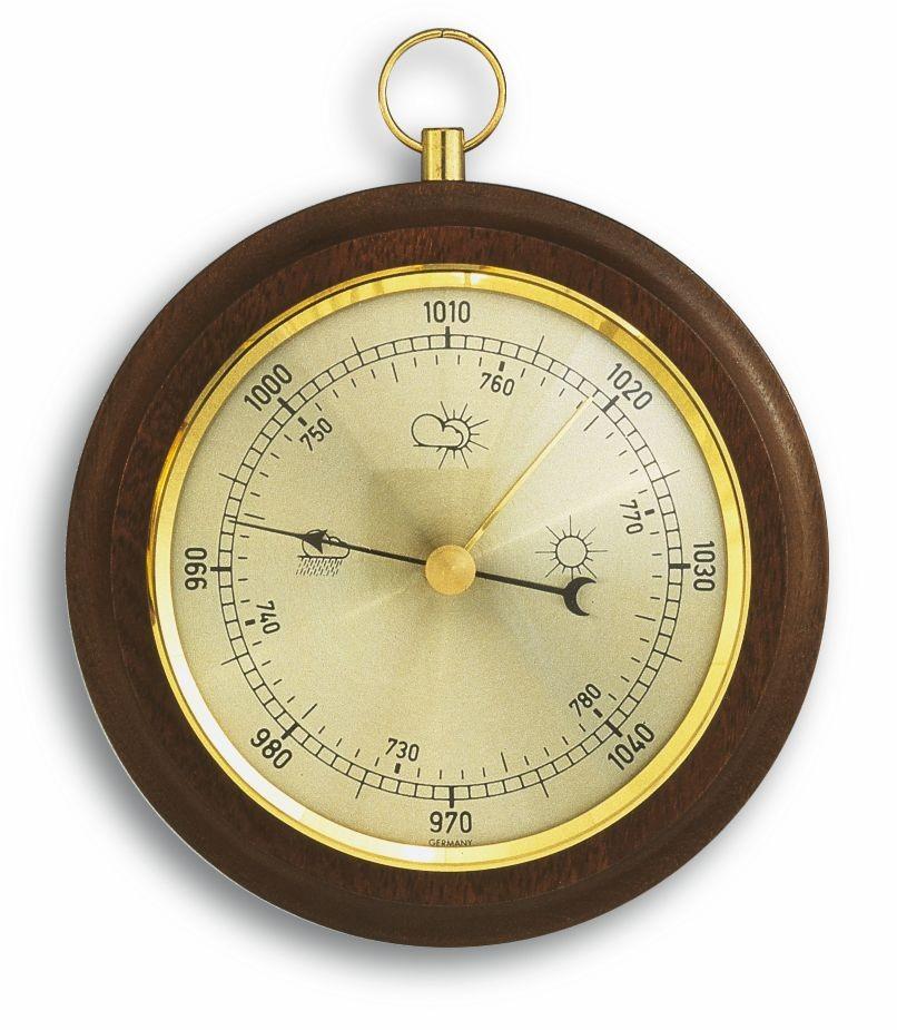 Barometr 136 mm na zavěšení - TFA 29.4001