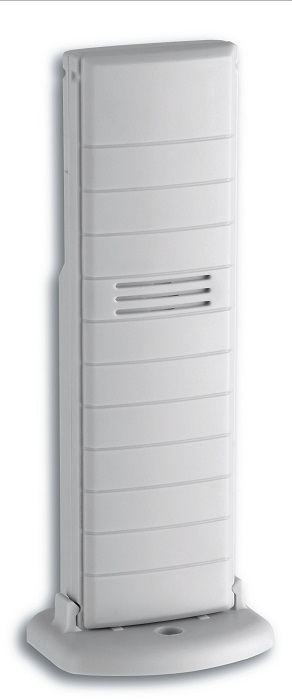 Domácí meteostanice TFA 35.1143.01.IT kompatibilní se systémem WeatherHub