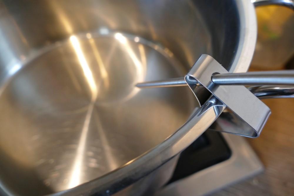Klipsy na potravinářské teploměry TFA 30.3525.60 - 2 ks