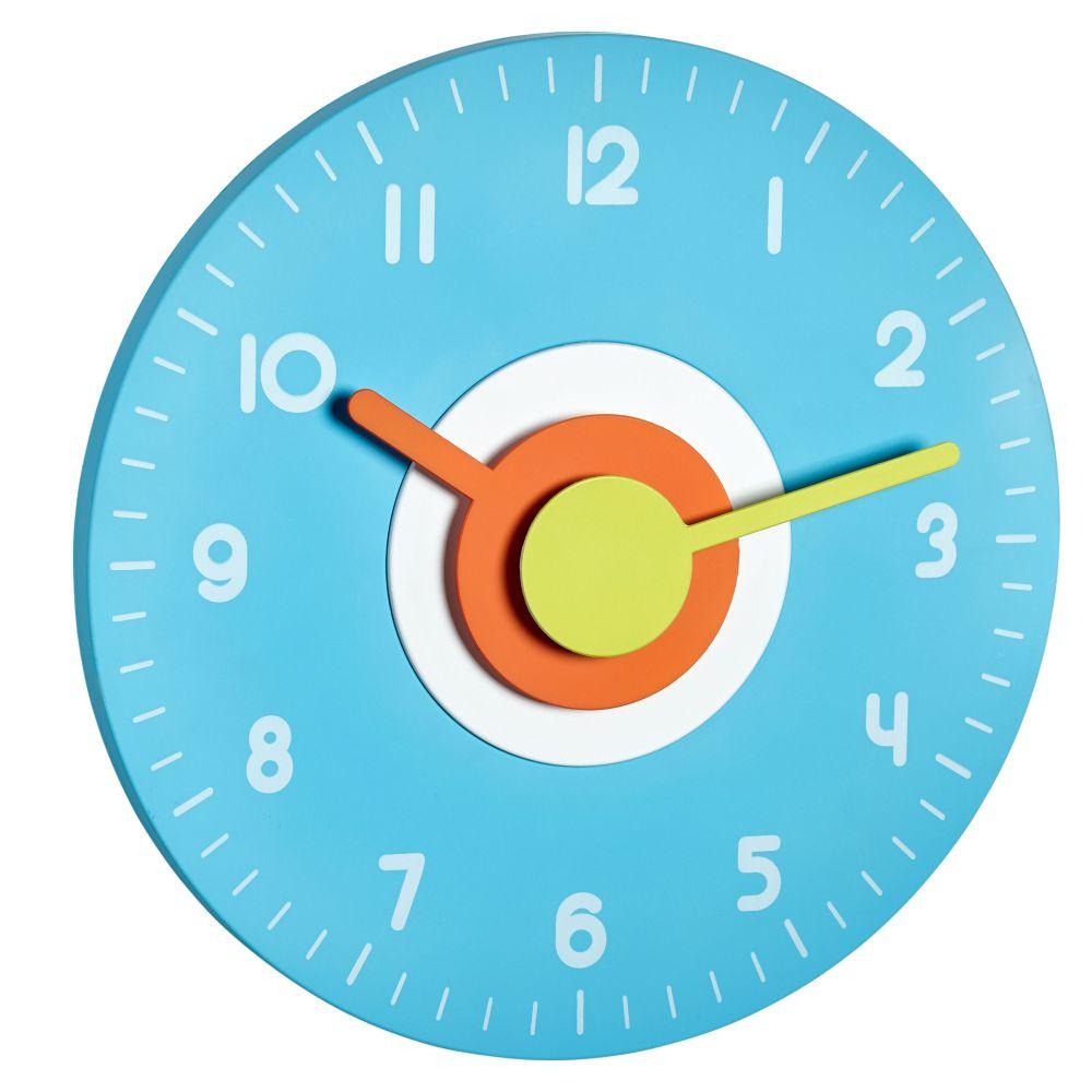 Nástěnné hodiny TFA 60.3015.06