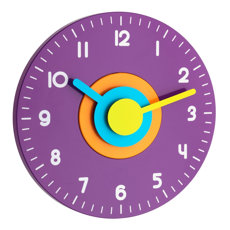 Nástěnné hodiny TFA 60.3015.11