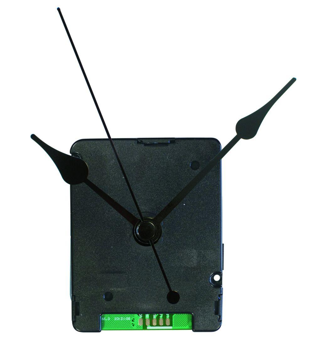 DCF hodinový strojek s tichým chodem TFA 60.3525.01