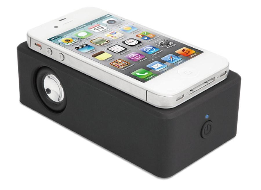 Bezdrátový reproduktor pro mobilní telefony 98.1109.04 TouchPlay CHILLOUT